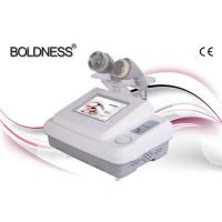 Fast Cavitation RF Vacuum Slimming Machine Fat Reduction Beauty Equipment Manufactures