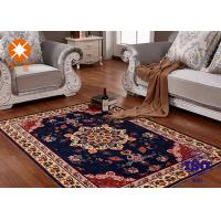 Polyester Prayer Carpet and Rugs Popular Design Prayer Carpet Rugs Manufactures