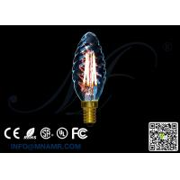 High Quality E14 4W Christmas Lights LED C35 Bulb Red Green Blue Purple Pink Yellow White Colors Optional Manufactures