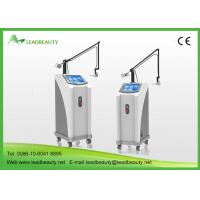 China Beauty machine fractional co2 laser / co2 fractional laser system on sale