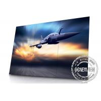 Quality Sumsung Electronic Security Lcd Video Wall Display DID 700 Brightness FOR Exhibition for sale