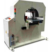 China Fast Response Tape Wrapping Machine Non Pre Stretch Convenient For Maintenance on sale