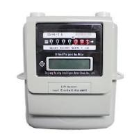 China Gas Meter for Household Use on sale