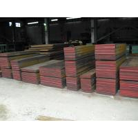 Annealing / Hot Rolled Carbon Steel S50C With 210HBS Hardness Manufactures