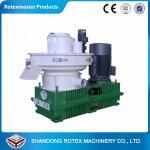 Biomass Wood Pellet Machine in Malaysia , Wood Pelletizing Equipment Manufactures