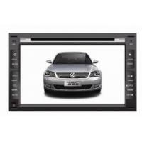 China 2 DIN 7 in Dash Car DVD for VW Passat/Bora/Polo/Golf/B5/Old Passat (TS7982) on sale