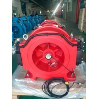 WTD1-B 450kg machine roomless good quality traction machine for home lift Manufactures