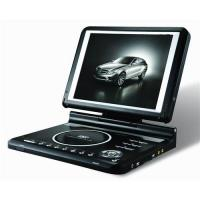 10.4 inch portable dvd player(KSD-1080) Manufactures