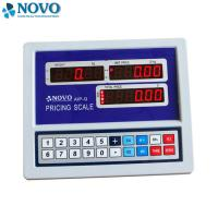 High Accuracy Digital Weight Indicator AIP 110-220v Floor Type High Performance Manufactures