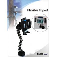 Vacuum Cup Flexible Tripod for GPS Manufactures