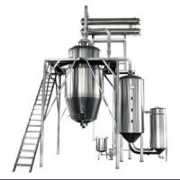 500L Stainless Steel Herb Extraction Equipment 380V 50HZ Three Phase Manufactures
