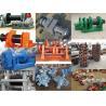 Buy cheap Hydraulic Anchor Windlass from wholesalers