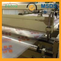 China Stable Self - Adhesive Plastic Sheet Protective Film For Polycarbonate Hollow Sheets on sale
