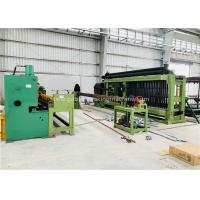 Automatic Hexagonal Wire Machine , Wire Mesh Weaving Machine For Mesh Coop Manufactures
