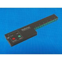 Silver / Black 6 Channels Bathrive - 6k Thermal Analyzer / Temperature Tester Manufactures