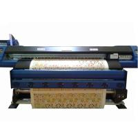 Quality UV Large format printer of A-Starjet 7703L UV with 3.2M Width and three Epson for sale