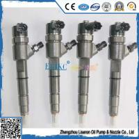 ERIKC ChaoChai fuel system injector 0445 110 333 injector crdi 0 445 110 333 automation nozzle 0445110333 Manufactures