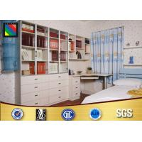 China Simple Comfortable Kids Wood Bedroom Furniture Sets Bookcases For Living Room on sale
