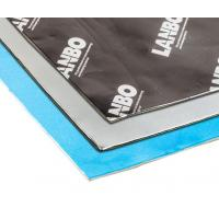 Anti Noise Foil Butyl Sound Damping Material Increase SPL Sound Deadening Coating Manufactures