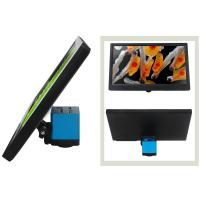 High resolution digital camera HDMI LCD microscope Manufactures