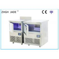 China 220V Durable Commercial Bar Ice Maker High Cooling Speed R404A Refrigerant on sale