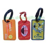 Buy cheap Luggage Tag, Luggage Accessory, Promotional Luggage from wholesalers
