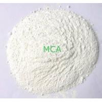 China Melamine Cyanurate/MCA with high quality 99.5%MIN on sale