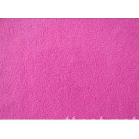 China 100% polyester filament polar fleece on sale