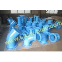 ductile iron fitting Manufactures