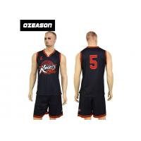 Wholesale Custom Design Apparel Basketball Shirts With Collar Manufactures