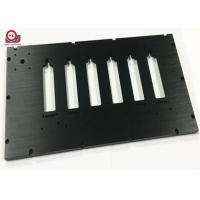 Customized Precision Casting Parts , Machined 6061 Aluminum Sheet Manufactures