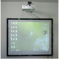 80inch Smart Interactive Whiteboard for Two Users Manufactures
