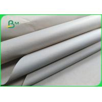 China 48.8gsm White Blank News Printing Paper Rolls First Grade Printable Paper on sale