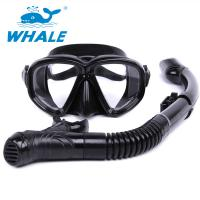 Anti Fog Diving Snorkel Set Manufactures