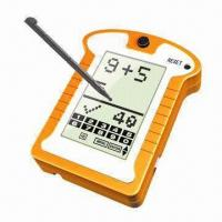 Brain Trainer with Wide Visual Angle Design, Measures 10.8 x 8.6 x 1.8cm Manufactures