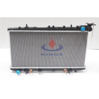 High performance cooling radiator for Nissan Radiator Of SUNNY B13 ' 1991 , 1993 AT Manufactures