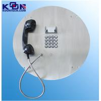 Power Stations Handset Telephones Wall Mount Lightening Protection Manufactures