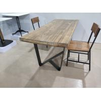 Cast Iron Table Base Table Frame Industrial Table support Sturdy Dining table Base Manufactures