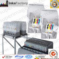 Buy cheap Mimaki Jv33 BS2/BS3/BS4 BS Ink Pouches from wholesalers