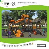 Nice Looking Nature Series Outdoor Playground Equipment (KQ10142A) Manufactures