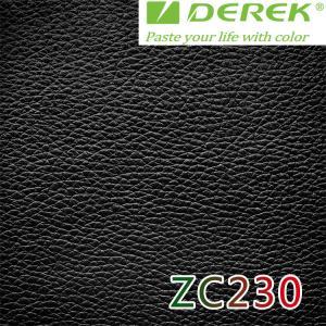ZC230 Bubble Free Digital Printing Doodle Film / Graffiti Sticker Bomb for Car Wrapping