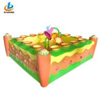 Commercial Fishing Game Machine Flower Fishing Pond Ce Certificate Manufactures