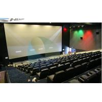 4D Cinema Equipment With 7.1 Audio System Manufactures