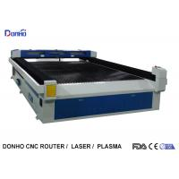 China RECI Sealed CO2 Laser Cutting Equipment For Wood And Acrylic 1300mmx2500mm Table on sale
