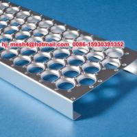 perforated metal planking Manufactures