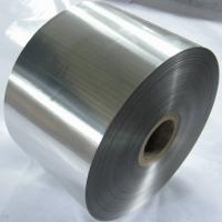 China 0.09mm Aluminum Coil / Different Width Heat Exchanger Coil Aluminum Stock on sale