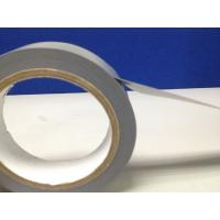 PVC Floor Marking Tape Thickness 0.25MM For Refrigerator Pipe Protection Manufactures