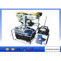 China Recover Roller Machine OPGW Installation Tools OPGW Live Line Installation Equipments on sale