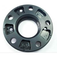 End / Entrance Shield Precision CNC Machining Parts 6061 Aluminum Machined Accessories Manufactures