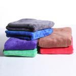 Wholesale High Bibulous Comfortable Microfiber Towel from China
